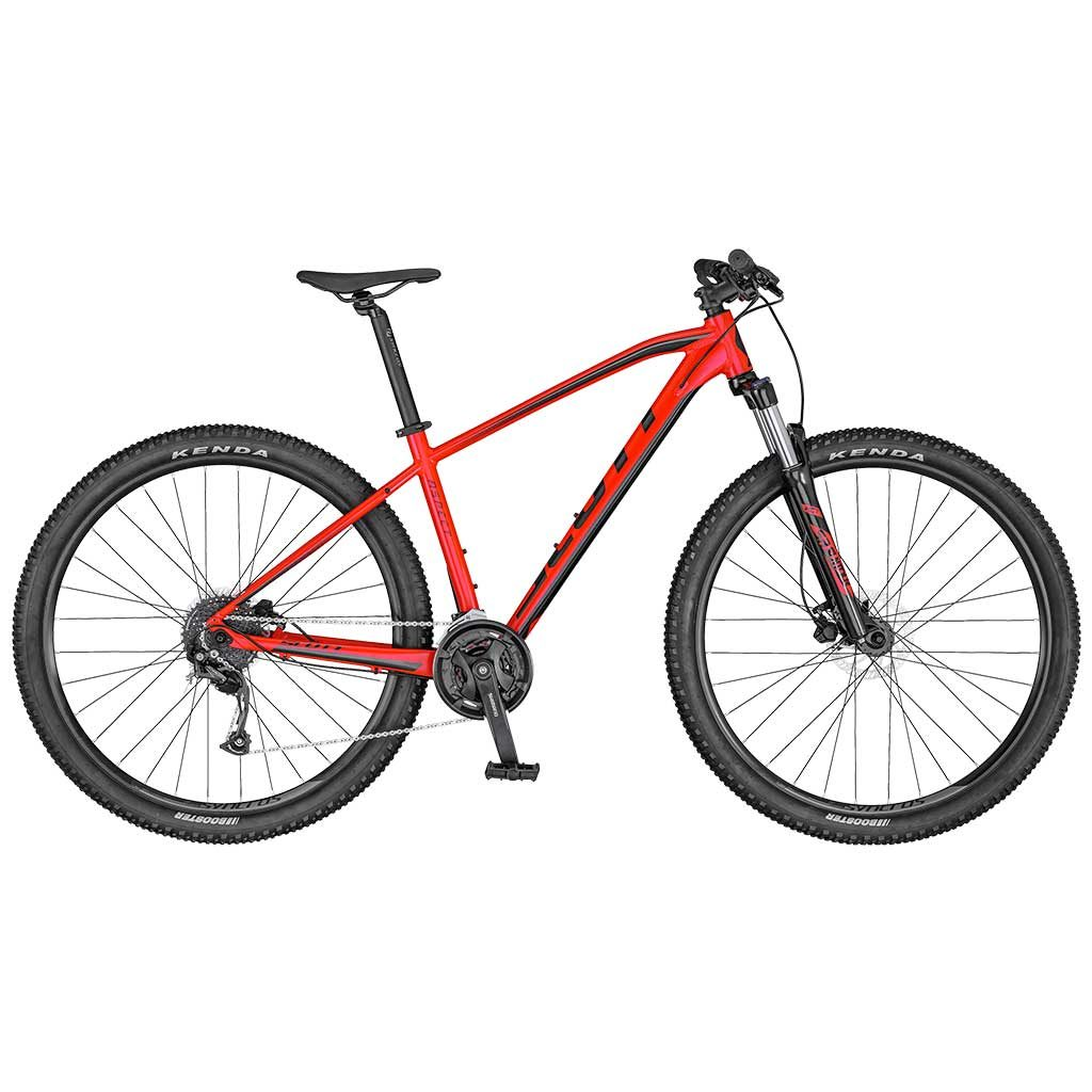 Triathlon Deportes - Bicicleta Aspect 950 Scott 1