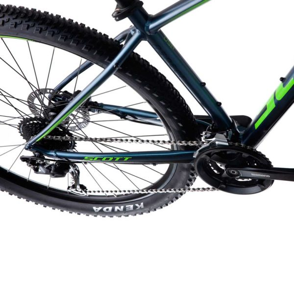 Triathlon Deportes - Bicicleta Aspect 950 Scott 5