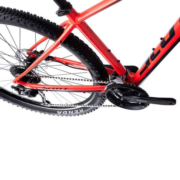 Triathlon Deportes - Bicicleta Aspect 950 Scott 8