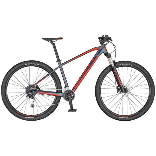 Triathlon Deportes - Bicicletas Aspect 940 Scott 1